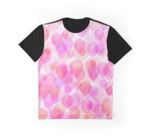 Balloon Bloom Graphic T-Shirt