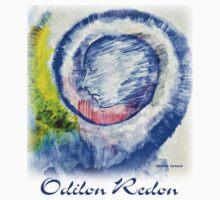 Odilon Redon - Profile by William Martin