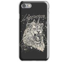 Ligercorn iPhone Case/Skin