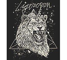 Ligercorn Photographic Print