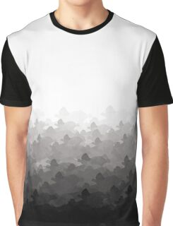 Darker Than White Graphic T-Shirt
