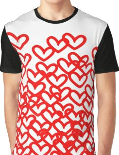 Love Love Graphic T-Shirt