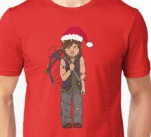 DARYL DIXON CHRISTMAS Unisex T-Shirt
