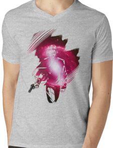 john wick Mens V-Neck T-Shirt