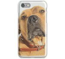 Zoey with a Zee.. iPhone Case/Skin