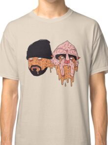 Ghostface Killah & MF Doom Classic T-Shirt
