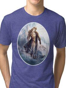 Symbol of Love Tri-blend T-Shirt