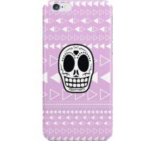 Purple Sugar iPhone Case/Skin
