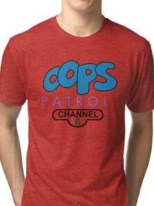 Oops Control Tri-blend T-Shirt