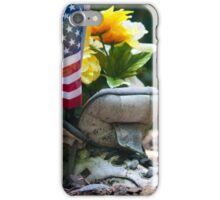 American shoe iPhone Case/Skin