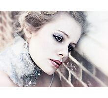 Lovelornity Photographic Print