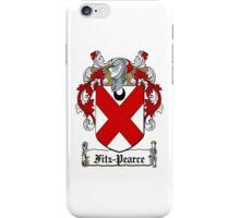 Fitz-Pearce iPhone Case/Skin