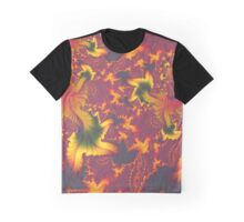 Autumn whispers Graphic T-Shirt