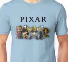 Pixar Unisex T-Shirt