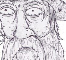 Grand Wizard Sticker