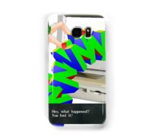 N64 Thing Samsung Galaxy Case/Skin