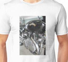 Motorbike, Vincent Unisex T-Shirt
