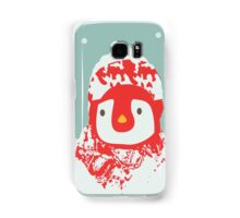It's cold outside Samsung Galaxy Case/Skin