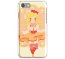 Tea and Cakes iPhone Case/Skin