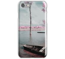 Park of Ois da Ribeira iPhone Case/Skin