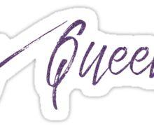 Slay Queen Sticker