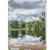 River Days iPad Case/Skin