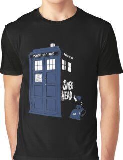 BAD-SMEG-HEAD Graphic T-Shirt