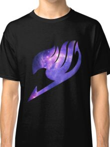 fairy tail galaxy Classic T-Shirt