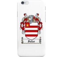Fuller (Kerry) iPhone Case/Skin