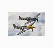 A Close Pass - HDR -Dunsfold 2014 Unisex T-Shirt