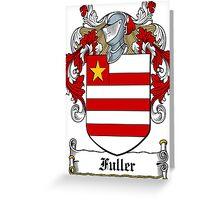 Fuller (Kerry) Greeting Card