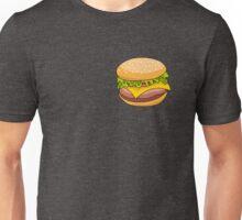 Fast foooood Unisex T-Shirt