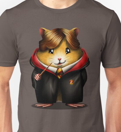 Rondent Weasley Unisex T-Shirt