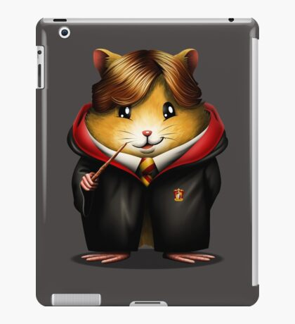 Rondent Weasley iPad Case/Skin