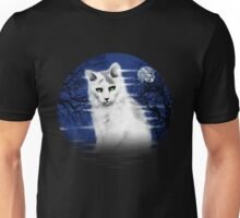 The Phantom Feline Unisex T-Shirt