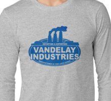 VANDELAY Long Sleeve T-Shirt