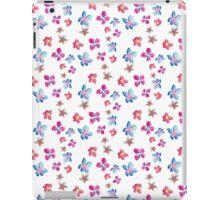 A meadow of flowers iPad Case/Skin