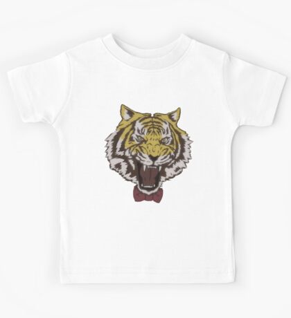 Yuri Plisetsky Tiger - Awesome Fashion Kids Tee