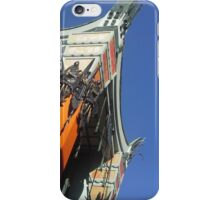 Graumann's Chinese Theater Hollywood  iPhone Case/Skin