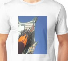 Graumann's Chinese Theater Hollywood  Unisex T-Shirt
