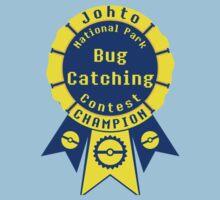 Bug Catching Contest Champion by MattAbernathy