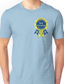 Bug Catching Contest Champion Unisex T-Shirt