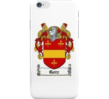Gore (Donegal) iPhone Case/Skin