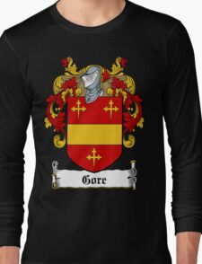 Gore (Donegal) Long Sleeve T-Shirt