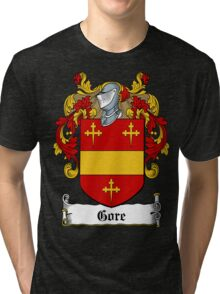 Gore (Donegal) Tri-blend T-Shirt