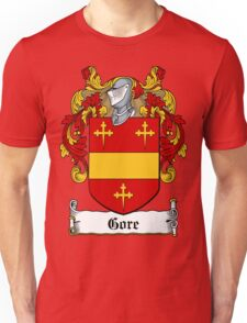 Gore (Donegal) Unisex T-Shirt