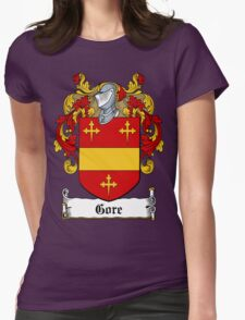 Gore (Donegal) Womens Fitted T-Shirt