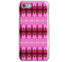 Orchid Quill (VN.316) iPhone Case/Skin
