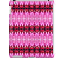 Orchid Quill (VN.316) iPad Case/Skin