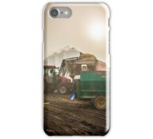 Mixing the Feed iPhone Case/Skin